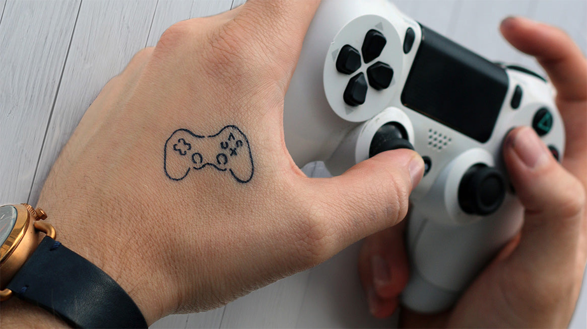 15-gift-ideas-for-gamers - inkbox