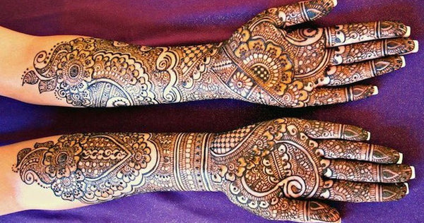 Is Henna Tattoo Haram: Are Tattoos Haram?
