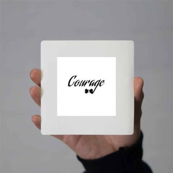 CT1117741 - Courage