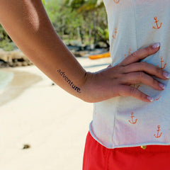 Fabular - inkbox temporary tattoo - 4