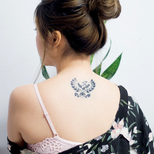 Aguila - inkbox temporary tattoo - 3