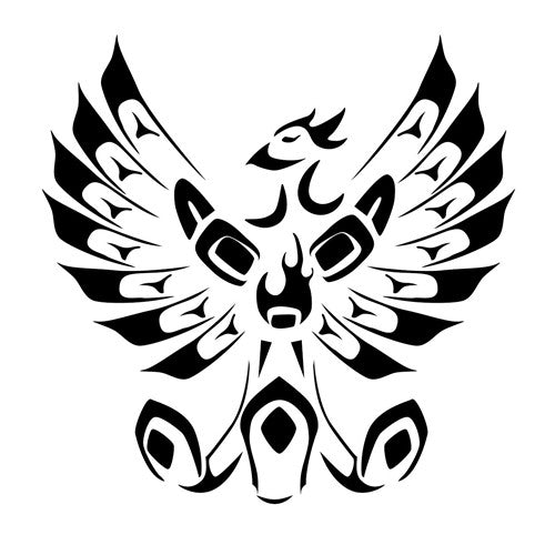 Aguila - inkbox temporary tattoo - 4