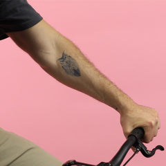 Bubo - inkbox temporary tattoo - 1
