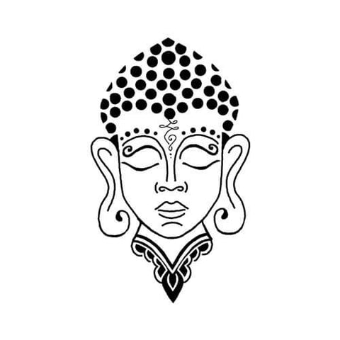Gautama - inkbox temporary tattoo - 3