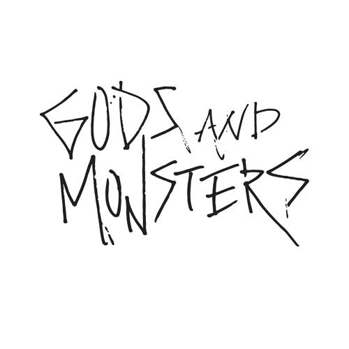 Gods & Monsters [THE MUMMY]-inkbox temporary tattoo - 4