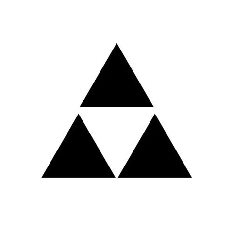 Hyrule-inkbox temporary tattoo - 3