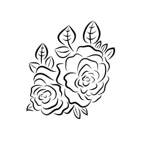 Rouge - inkbox temporary tattoo - 6
