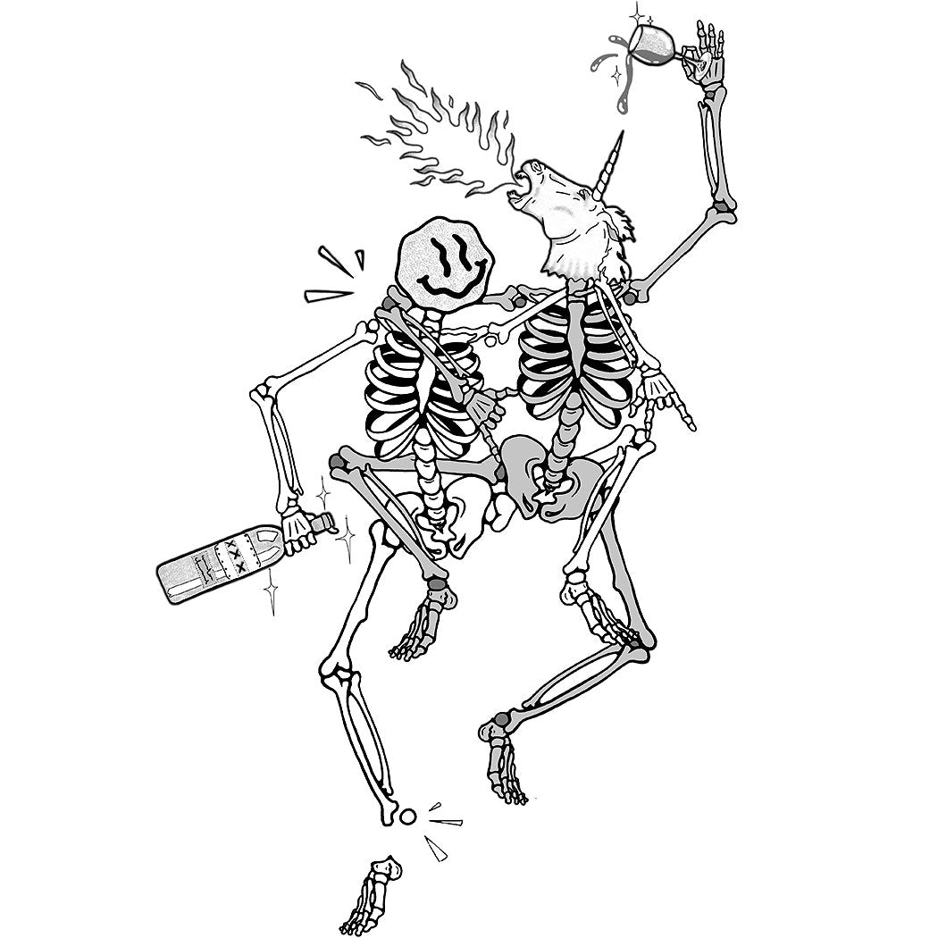 Bone Buddies