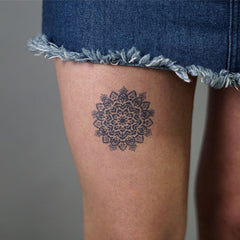 Copo-inkbox temporary tattoo - 1