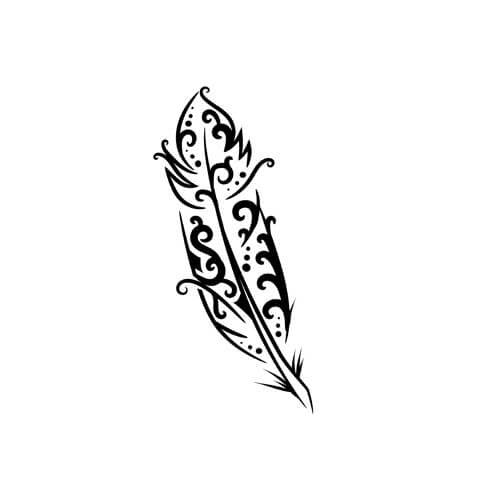 Enouement - inkbox temporary tattoo - 3