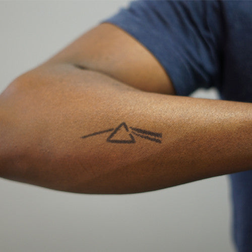 Floyd-inkbox temporary tattoo - 1