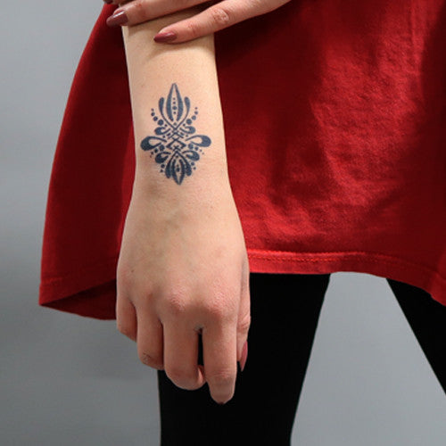 Fril-inkbox temporary tattoo - 3