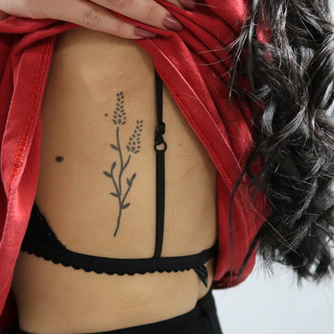 Lavare-inkbox temporary tattoo - 1