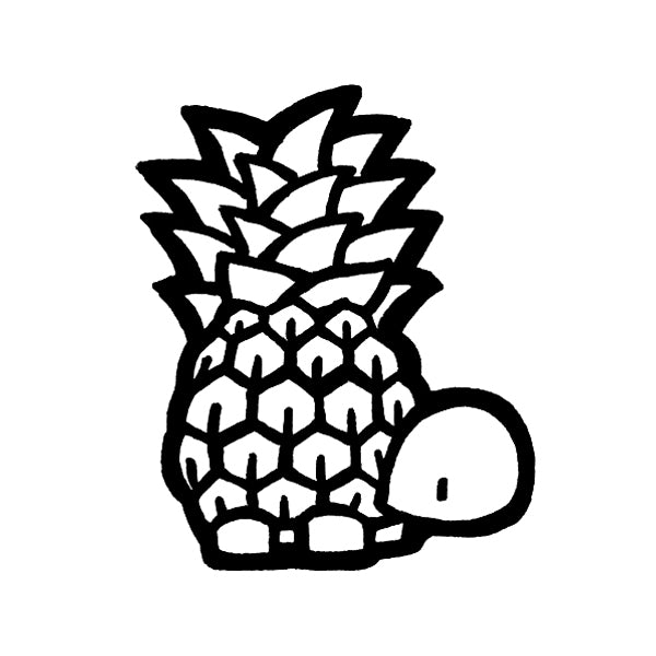 Pineapple Shell