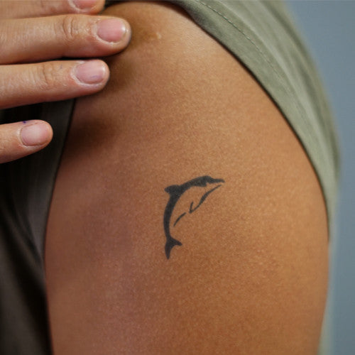 Mereswine-inkbox temporary tattoo - 1