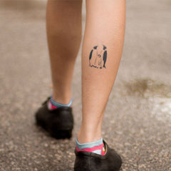 Vatgans-inkbox temporary tattoo - 1