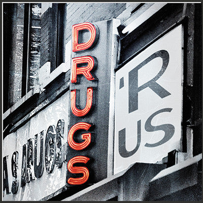 Drugs R' Us