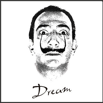 Dalí - Dream