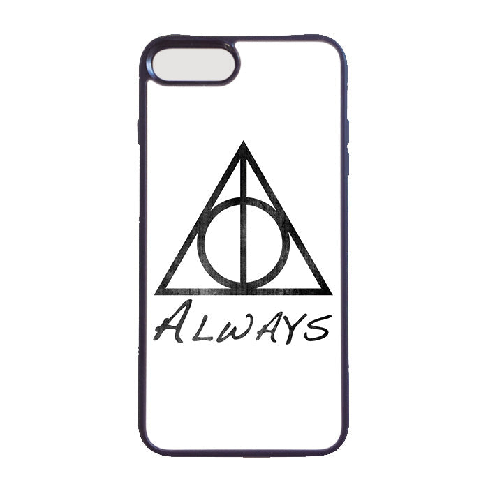 Accesorios: Funda Celular Harry Potter Snape Always Tv y Cine Personajes