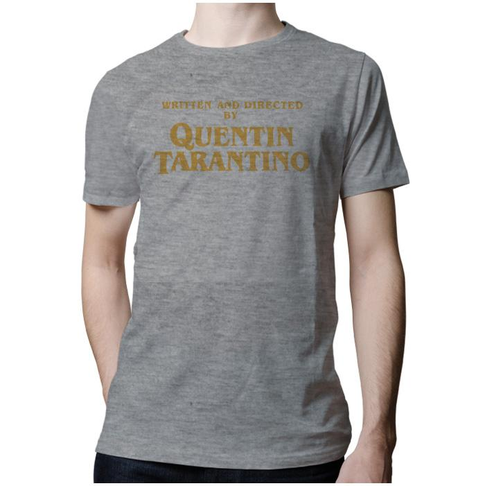 Ropa: Playera Hombre Diseños de Quentin Tarantino, Hollywood, Kill Bill, Pulp Fiction, Uma Thurman, Reservoir Dogs en México. Tv y Cine Personajes