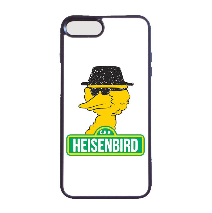 Accesorios: Funda Celular Breaking Bad y Big Bird Humor Tv y Cine