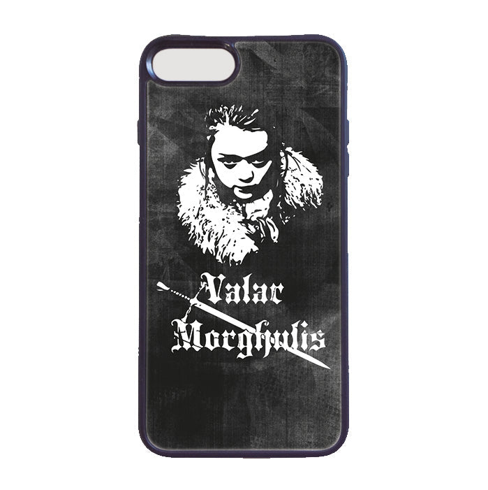 Accesorios: Funda Celular Game Of thrones México Aria Stark Tv y Cine Personajes