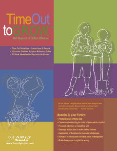 Time-out to GROW - A reflective exercise to make timeouts more effective.