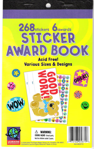 Celebration Sticker Kit