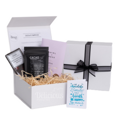 Corporate gift box - My Delicious Pantry