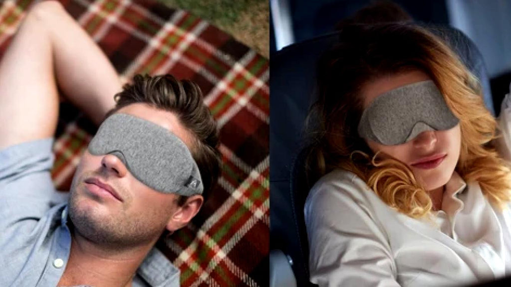 Eye Pillow for Meditation - top meditation blogs - In The Calm Store