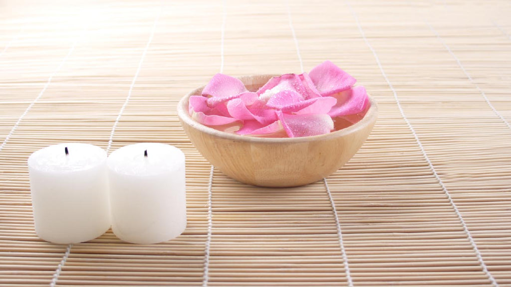 How Are Relaxing Aromatherapy Candles Made - best relaxing candles - In The Calm Store