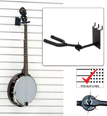 "3"" Banjo Hanger, Adjustable"