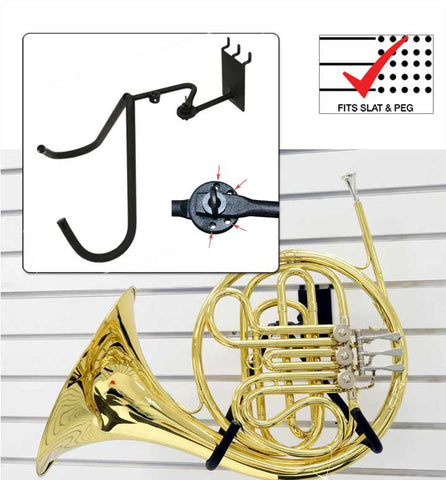 Adjustable French Horn Holder