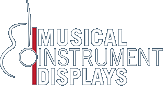 Musical Instrument Displays