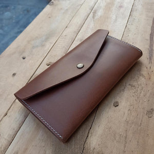 Mehru - Leather Women's wallets - Durable Leather Classics - Bear Necessities