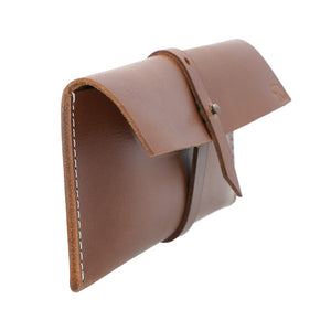 Leather Pencil Case - Leather Leather accessories - Durable Leather Classics - Bear Necessities