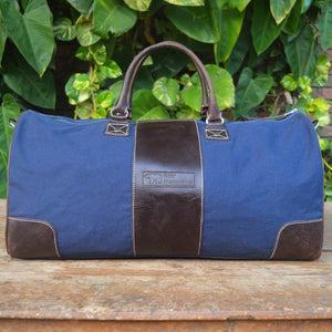 Weekender - Leather Weekend bags - Durable Leather Classics - Bear Necessities