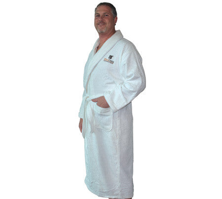 Plush Robe - Level 15