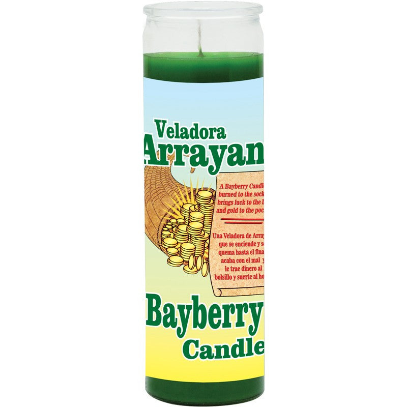Bayberry Fixed Candle