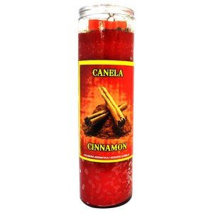 Cinnamon Cocktail Candle