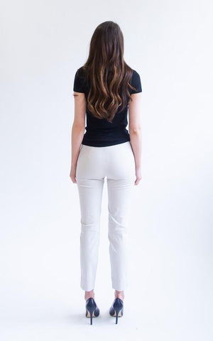 Sand Sabrina Techno Cotton Pant from Seductive