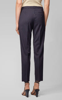 BOSS Pinstripe Pants | ANDREWS