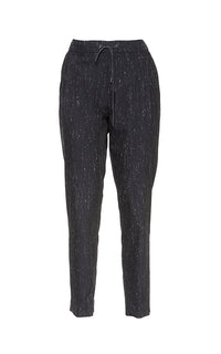 Fabiana Filippi Speckled Pant