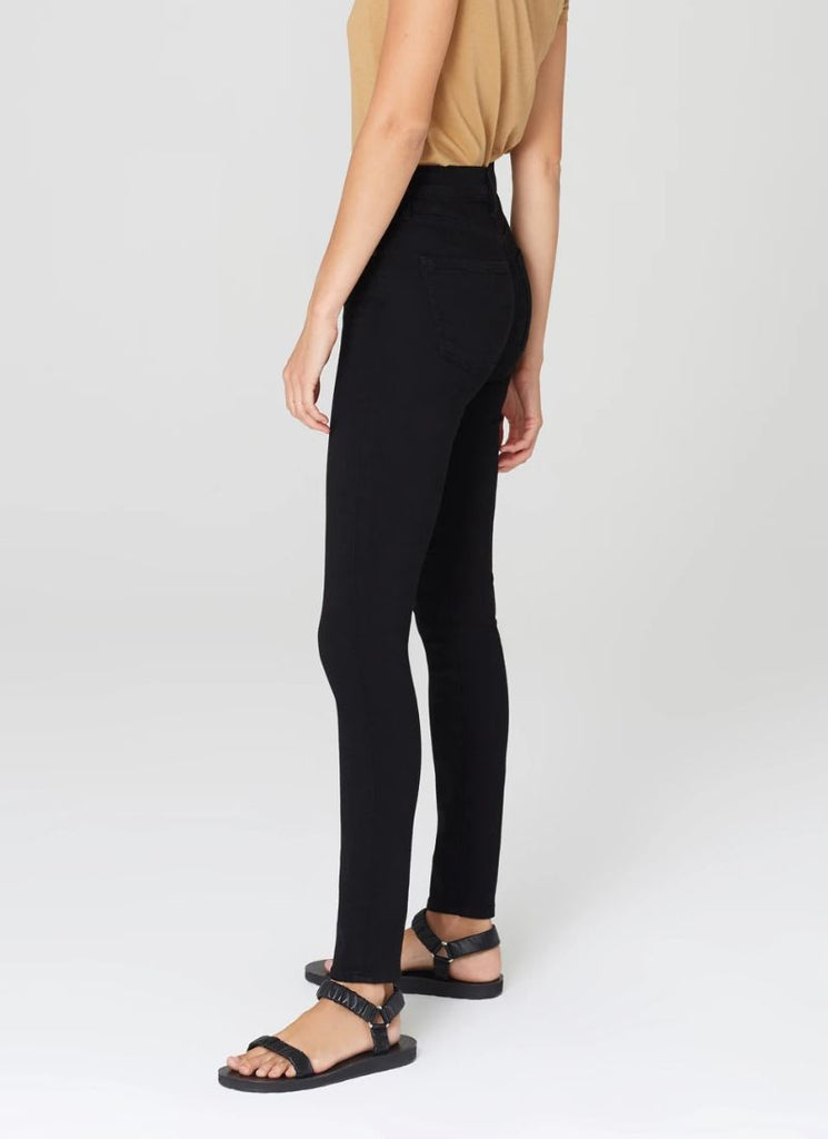 Citizens of Humanity Rocket Mid-Rise Skinny