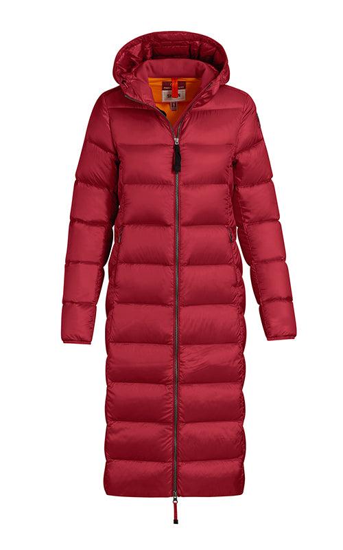 Leah Long Puffer Parajumpers