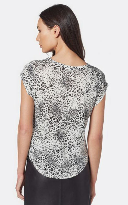 Nell Animal Top Joie