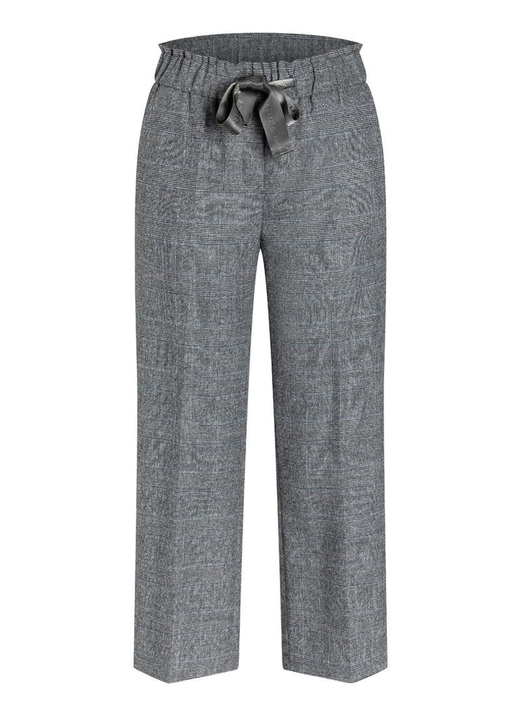 Cambio Colette Glen Check Trousers