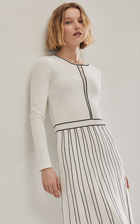 Knit Dress Marc Cain