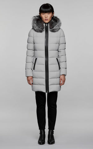 Calla Lightweight Down Parka Mackage
