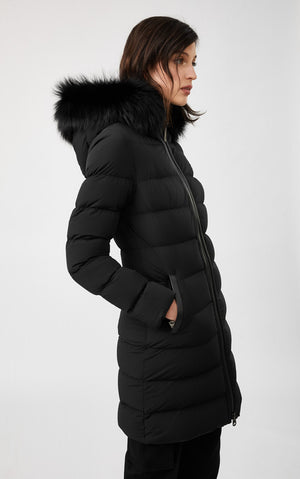 Calla Lighweight Down Parka Mackage
